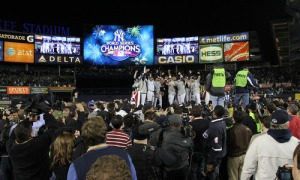 MLB 2009 Postseason